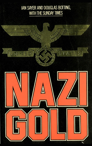 nazi-gold-first-edition