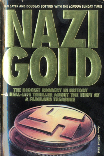nazi-gold-us-first-edition-paperback